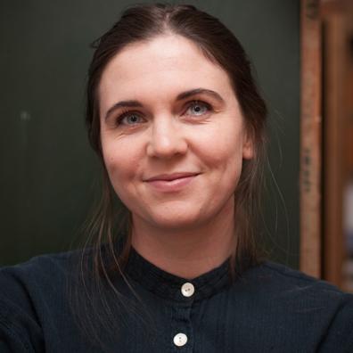 Emelie Liljebäck