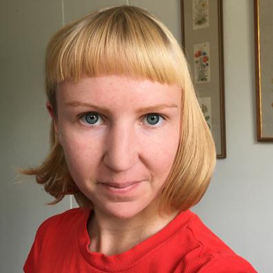 Maja Bäckström