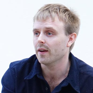 Simon Jonasson