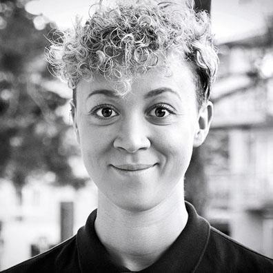 Linnea Andersson-Mellink